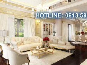 bọc ghế sofa vinaco_thay đổi không gian ngôi nhà bạn