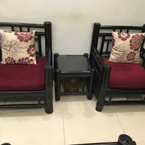 bọc ghế sofa vinaco