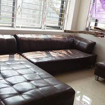 bọc ghế sofa vinaco tại nhà