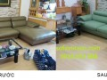 Bọc ghế sofa tại Hà Đông