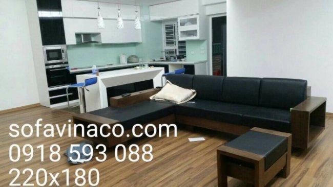 Đệm ghế sofa gỗ tại Hà Nội uy tín chất lượng cao