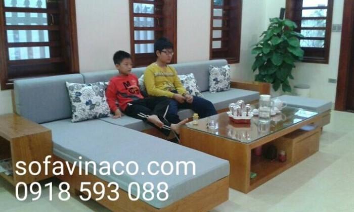 Làm đệm ghế gỗ tại Thanh Hóa