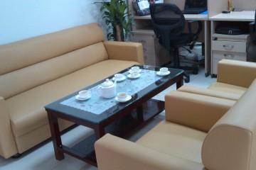 Văn phòng làm việc nên chọn ghế sofa như thế nào cho phù hợp?