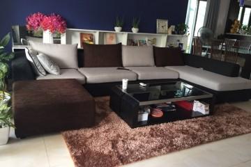 Quy trình bọc nệm sofa đúng cách