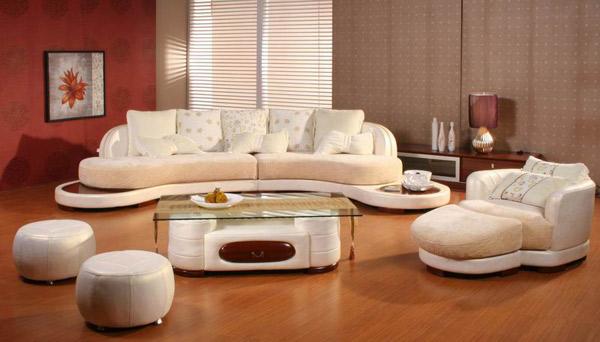 bọc ghế sofa - tiết kiệm chi phí cho sinh hoạt