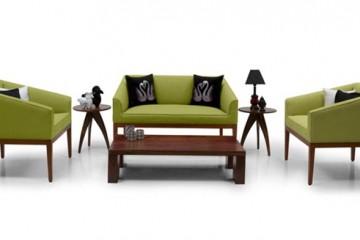 3 lí do khiến bạn nên bọc ghế sofa