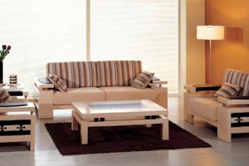 Mách bạn cách chọn đệm ghế phòng khách phù hợp nhất