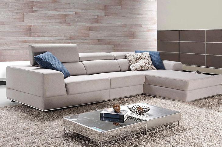 Ghế sofa có vỏ bọc hợp với mệnh Thủy