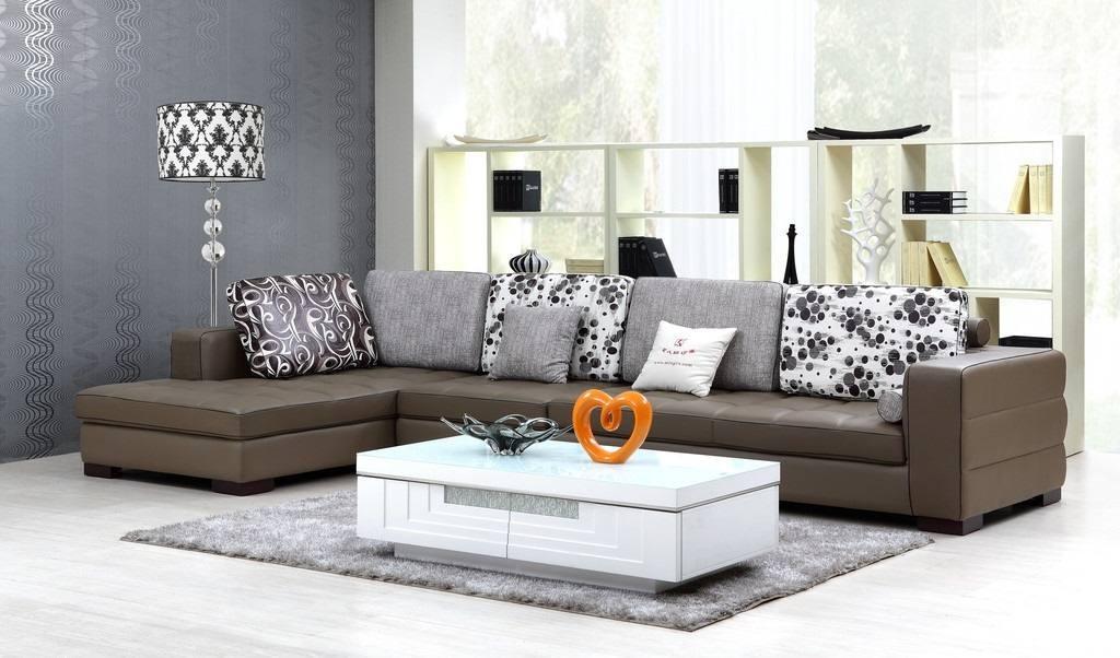 Đệm ghế sofa phòng khách đẹp
