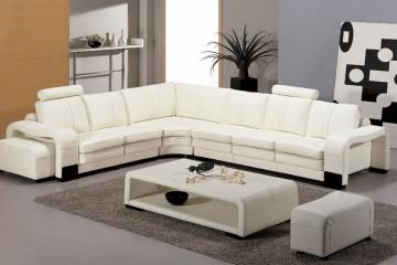 Chọn vải bọc ghế sofa cho gia chủ mệnh Thủy