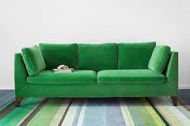 Bọc ghế sofa theo mệnh hỏa