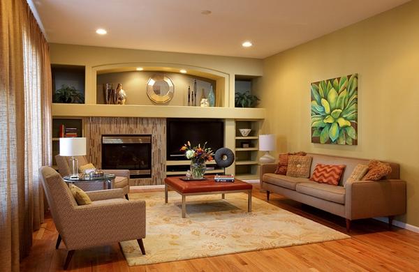 Bí quyết chọn vải bọc ghế sofa bền đẹp nhất