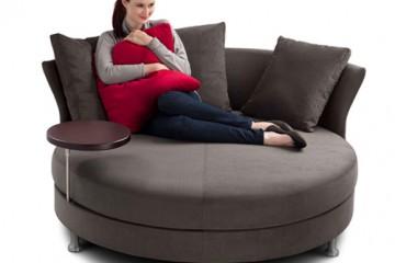 Có nên mua sofa giường gỗ online không?