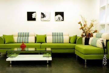 Mẹo hay chọn ghế sofa kiểu Hàn Quốc sang trọng và tinh tế
