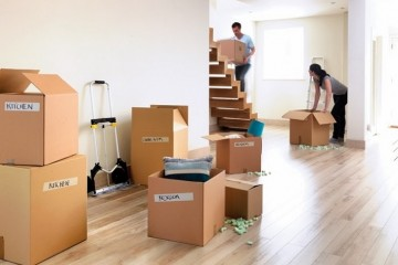 Tuyệt chiêu bảo quản sofa khi chuyển nhà, chuyển văn phòng chuẩn nhất