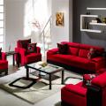 Vệ sinh theo cách này, sofa vải hay da lúc nào cũng đẹp như vừa mới mua