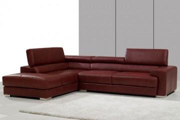 2 chất liệu giả da làm bọc ghế sofa phổ biến nhất hiện nay