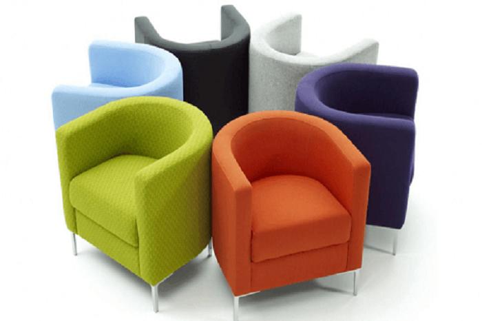 Các kiểu dáng Sofa thông dụng và phổ biến nhất hiện nay
