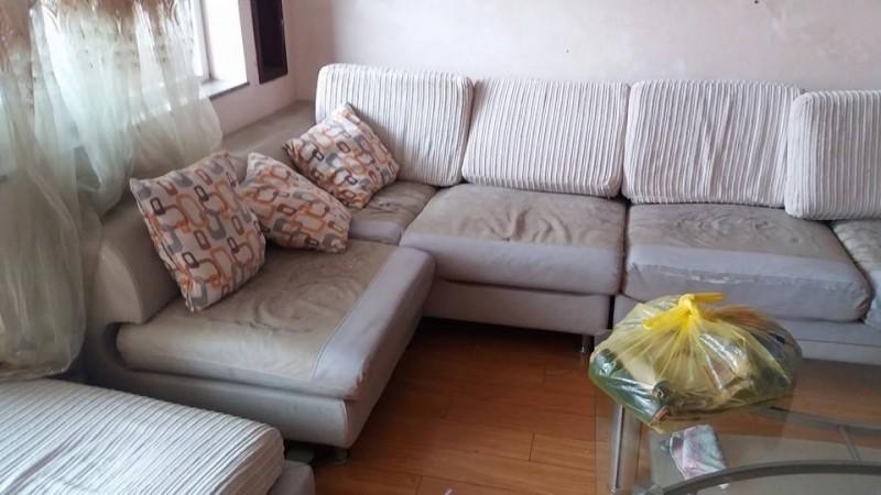 Bộ ghế sofa cần phải bọc lại