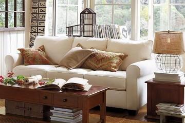 Mẹo để chọn được một bộ ghế  sofa bền đẹp cho phòng khách