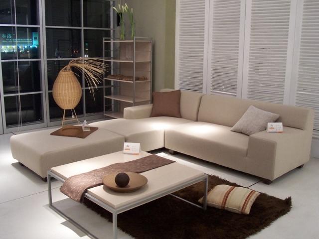 Dịch vụ bọc ghế sofa phòng khách nhanh chóng tiện lợi