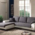 Ghế sofa góc tiết kiệm diện tích khi nhà nhỏ