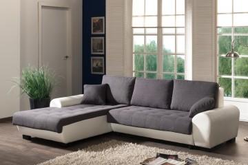 Các kiểu dáng ghế sofa phòng khách thông dụng