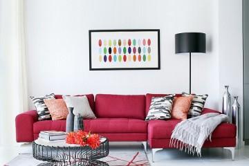 Những điều nhất định phải tránh trước khi quyết định mua sofa phòng khách