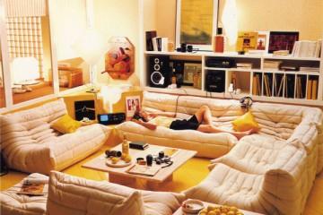 Những xu hướng sofa văn phòng hot nhất 2017