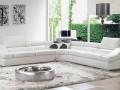 Thổi hồn cho phòng khách với sofa da cao cấp nhập khẩu