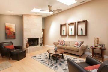 Nguyên tắc thiết kế phòng khách bạn nên biết