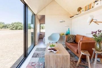 Nhà nhỏ – 6 Cách thiết kế thông minh dành cho nhà nhỏ