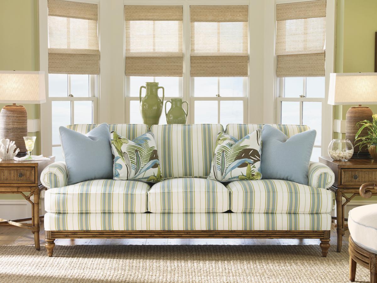 Thả hồn theo mùa, chọn màu sắc cho ghế sofa phù hợp