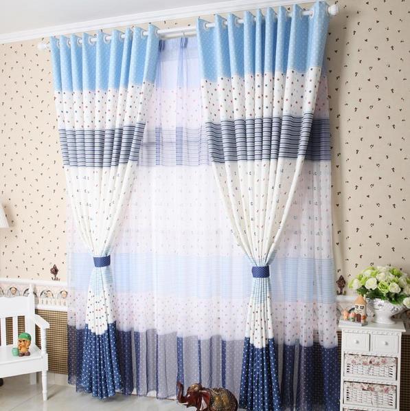 Tận dụng mọi thế mạnh của rèm cửa để nhà bạn đẹp hơn