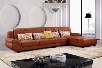 2 loại chất liệu da giả bọc ghế sofa chủ yếu trên thị trường hiện nay là loại nào?