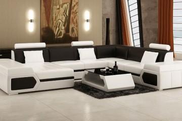 Nên hay không nên mua sofa bọc da công nghiệp?