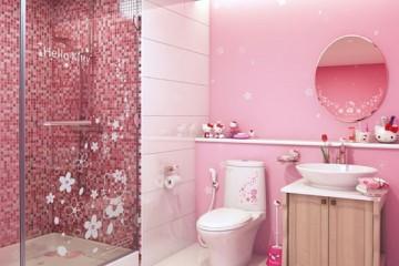 20 Mẫu nhà tắm khiến bạn phải mê mẩn