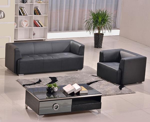 Tìm câu trả lời cho câu hỏi vì sao văn phòng nên dùng ghế sofa?