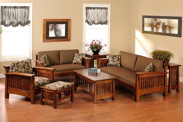 Vệ sinh sofa gỗ đúng cách – Bạn đã hay biết chưa?