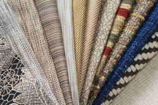 Hướng dẫn chi tiết cách chọn vải bọc nệm ghế tốt bọc lại ghế sofa