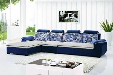 Mẹo nhỏ chọn vải bọc ghế sofa bền và đẹp