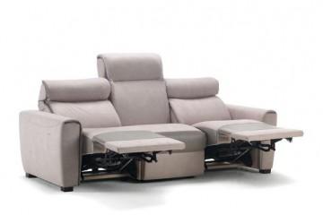 Nâng cao hiệu quả hoạt động của ghế sofa massage bằng việc bọc lại ghế