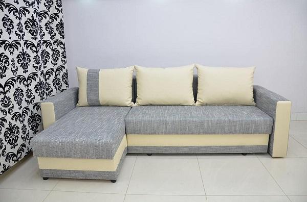 Ngạc nhiên với những ưu điểm vượt trội khi bọc ghế sofa vải