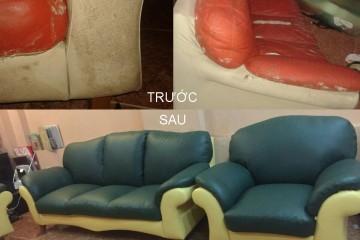 Dịch vụ bọc ghế sofa tốt nhất tại Hà Nội hiện nay