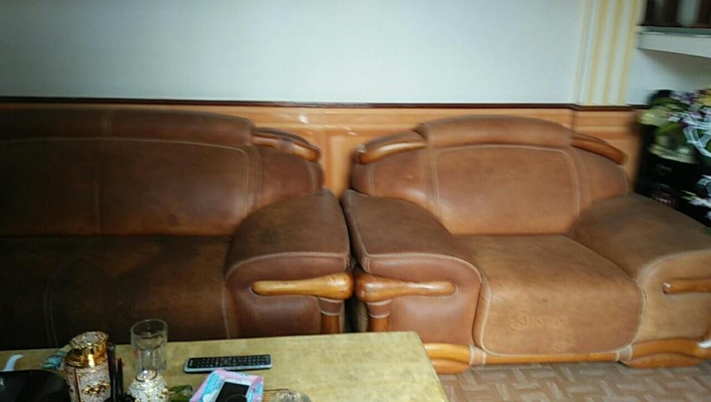 Bọc ghế sofa, làm mới ghế sofa tiết kiệm chi phí