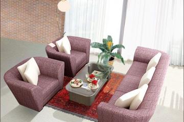 Tư vấn bộ ghế sofa đẹp cho các văn phòng làm việc