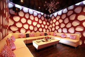 Giới thiệu một số loại chất liệu bọc ghế sofa phòng karaoke