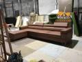 Đóng mới ghế sofa chất lượng cao tại Hà Nội