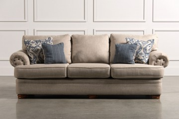 Bọc ghế sofa gia đình mang lại không gian sang trọng và thời thượng