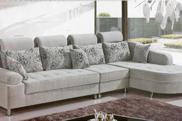 Cách phân biệt loại nỉ cao cấp bọc ghế sofa